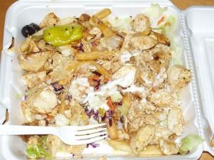 'Salad'