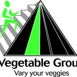 Food Pyramid Vegetable Group